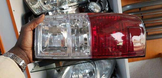 LAND CRUISER FJ80 REAR LIGHT